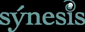 Logotipo Sýnesis