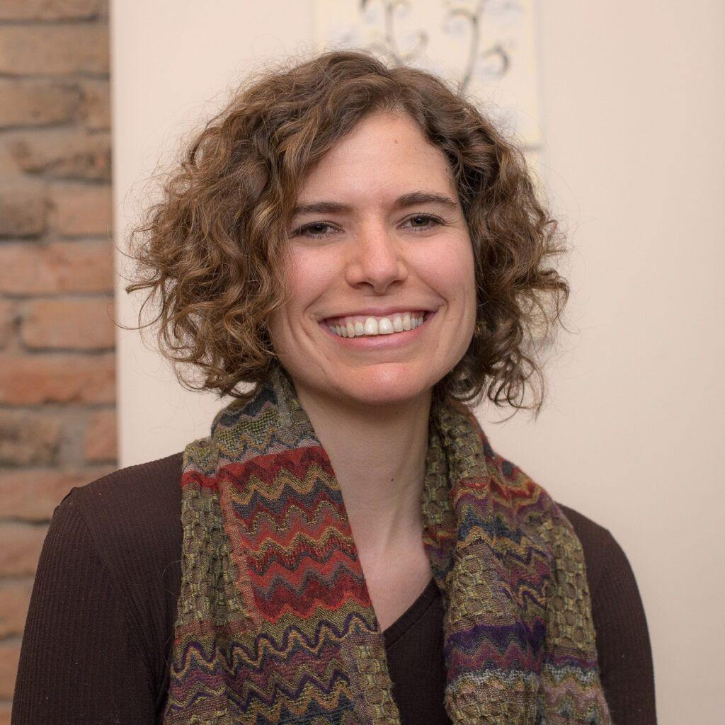 Karina Nadal, Presidenta de Sýnesis